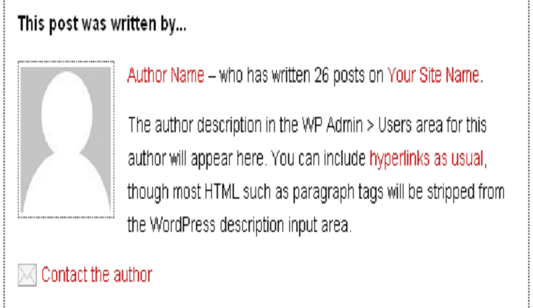 author-box-sample