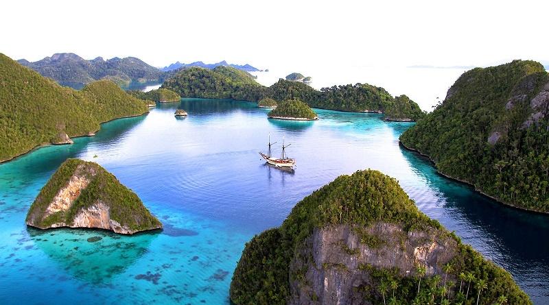 Tips Traveling Aman di Papua untuk Anda